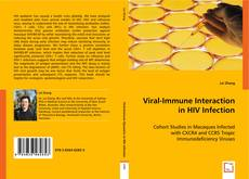 Обложка Viral-Immune Interaction in HIV Infection