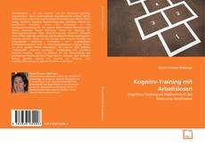 Bookcover of Kognitiv-Training mit Arbeitslosen