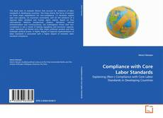 Capa do livro de Compliance with Core Labor Standards