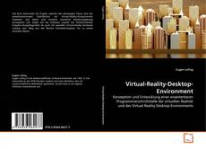 Capa do livro de Virtual-Reality-Desktop-Environment