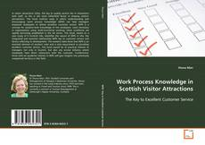 Bookcover of Work Process Knowledge in Scottish Visitor Attractions