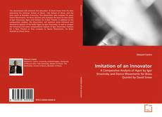 Bookcover of Imitation of an Innovator