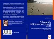 Capa do livro de Professionelle Softwareentwicklung mit SPICE