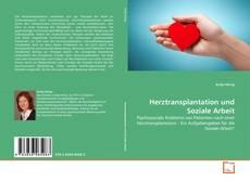 Capa do livro de Herztransplantation und Soziale Arbeit