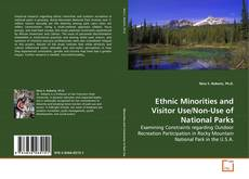 Bookcover of Ethnic Minorities and Visitor Use/Non-Use of National Parks