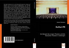 Bookcover of Kultur-PR