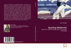 Bookcover of Sporting Modernity