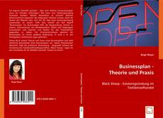 Bookcover of Businessplan - Theorie und Praxis