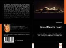 Edvard Munchs Frauen kitap kapağı
