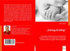 """Bookcover of """"Schlag-Kräftig"""""""