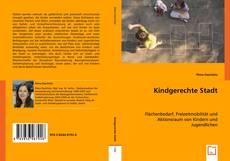 Bookcover of Kindgerechte Stadt