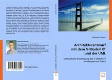 Buchcover von Architekturentwurf mit dem V-Modell XT und der UML