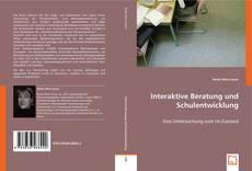 Buchcover von Interaktive Beratung und Schulentwicklung