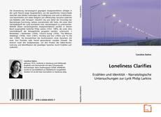 Buchcover von Loneliness Clarifies