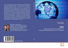 Capa do livro de RFID