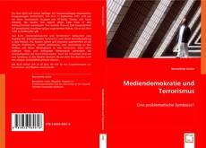 Buchcover von Mediendemokratie und Terrorismus