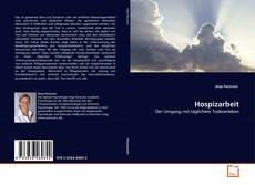 Buchcover von Hospizarbeit