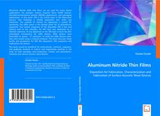 Bookcover of Aluminum Nitride Thin Films