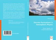 Borítókép a  Discrete Fluctuations in Atmospheric Physics - hoz