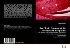 Buchcover von Der Film in Europa und die europäische Integration