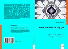 Bookcover of Interkulturelle Pädagogik