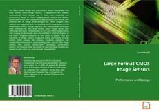 Bookcover of Large Format CMOS Image Sensors