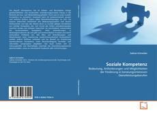 Bookcover of Soziale Kompetenz