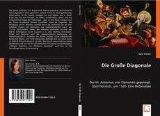 Capa do livro de Die Große Diagonale