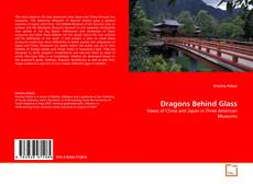 Buchcover von Dragons Behind Glass