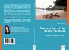 Tourismus-Cluster in der Regionalentwicklung的封面
