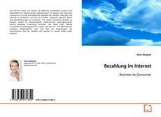 Buchcover von Bezahlung im Internet