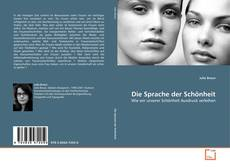 Bookcover of Die Sprache der Schönheit