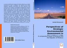 Bookcover of Perspectives of Strategic Environmental Assessment in Countries with Communist Past