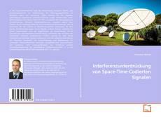 Capa do livro de Interferenzunterdrückung von Space-Time-Codierten Signalen