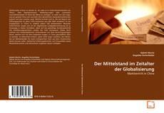Capa do livro de Der Mittelstand im Zeitalter der Globalisierung