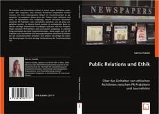 Borítókép a  Public Relations und Ethik - hoz