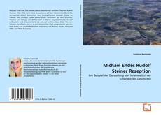 Bookcover of Michael Endes Rudolf Steiner Rezeption