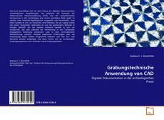 Buchcover von Grabungstechnische Anwendung von CAD