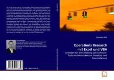 Capa do livro de Operations Research mit Excel und VBA