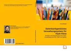 Bookcover of Datenbankgestütztes Verwaltungssystem für Flash-Filme