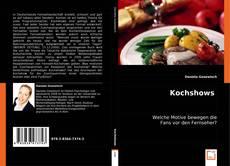 Buchcover von Kochshows