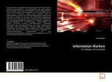 Bookcover of Information Warfare