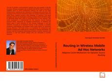 Capa do livro de Routing in Wireless Mobile Ad Hoc Networks