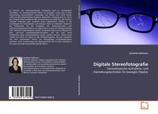Обложка Digitale Stereofotografie