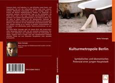 Capa do livro de Kulturmetropole Berlin