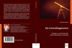 Buchcover von Die Controllingpioniere