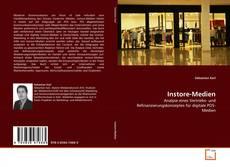 Buchcover von Instore-Medien
