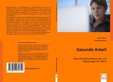 Portada del libro de Gesunde Arbeit