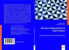 Reverse Engineering im CAD-Prozess kitap kapağı