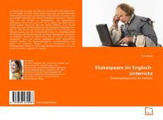 Shakespeare im Englisch-Unterricht的封面
